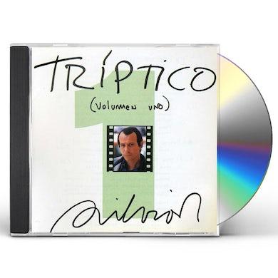 Silvio Rodriguez TRIPTICO 1 CD