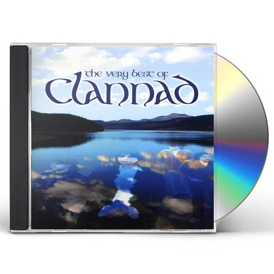 Clannad SONGBOOK CD
