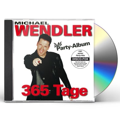 Michael Wendler 365 TAGE CD