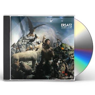 Julien Dore ERSATZ CD