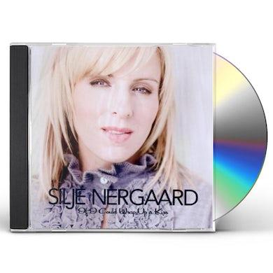 Silje Nergaard IF I COULD WRAP UP A KISS (SILJE'S CHRISTMAS) CD