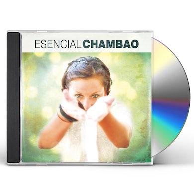 ESENCIAL CHAMBAO CD