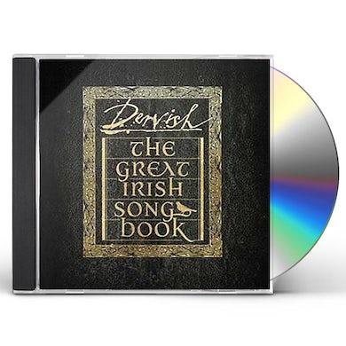Dervish The Great Irish Songbook CD