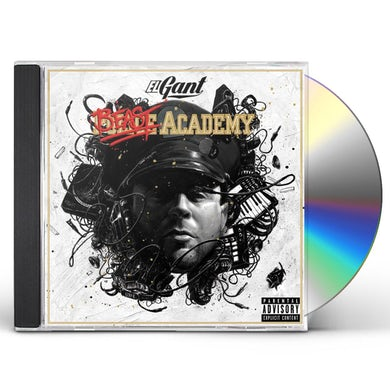 El Gant BEAST ACADEMY CD