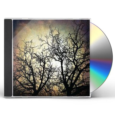 Bad Things AFTER THE INFERNO CD