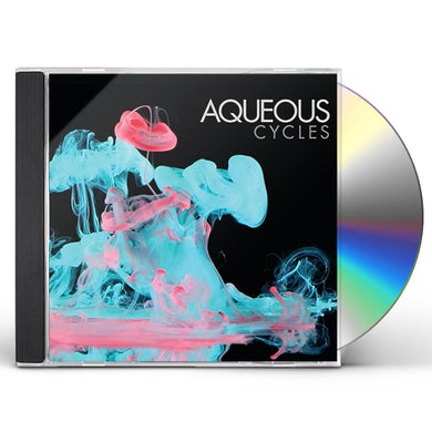 Aqueous CYCLES CD