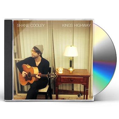 KINGS HIGHWAY CD