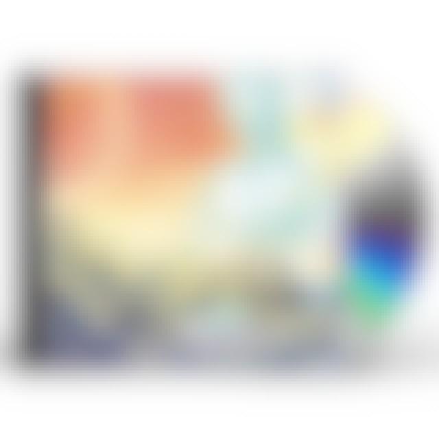 BLIND DIGITAL CITIZEN PREMIRES VIES CD