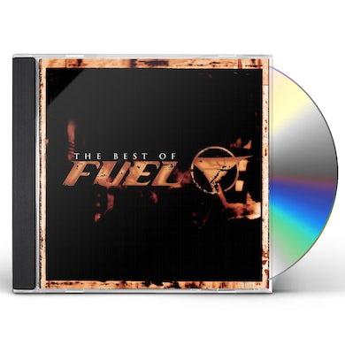 BEST OF FUEL CD