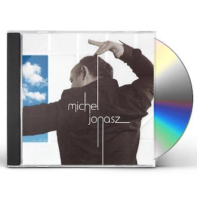 Michel Jonasz LIVE CD