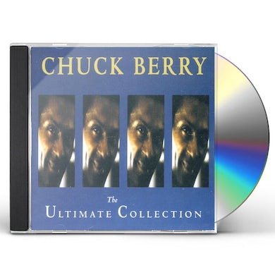 Chuck Berry ULTIMATE COLLECTION CD