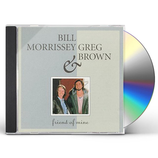 Bill Morrissey & Greg Brown
