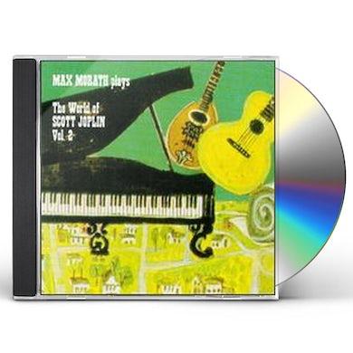 WORLD OF JOPLIN 2 CD