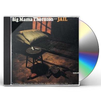 Big Mama Thornton JAIL CD