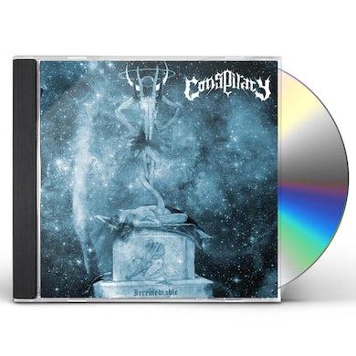 Conspiracy IRREMEDIABLE CD