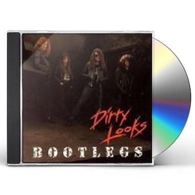 Dirty Looks BOOTLEGS CD