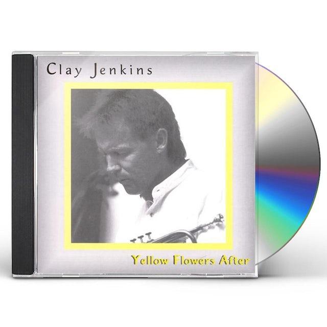 Clay Jenkins