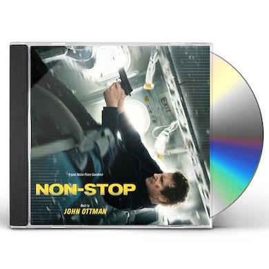 John Ottman NON-STOP (SCORE) / Original Soundtrack CD