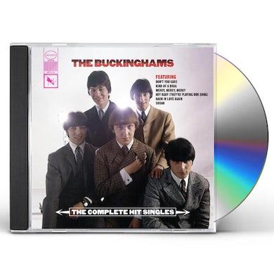 BUCKINGHAMS: THE COMPLETE HIT SINGLES CD