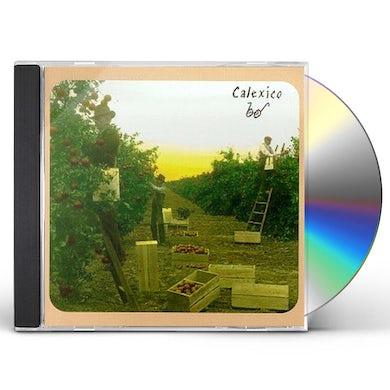 Calexico SPOKE CD
