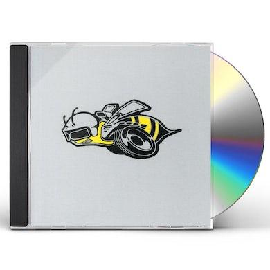 Didjits HORNET PINATA CD