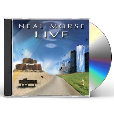 Neal Morse LIVE CD
