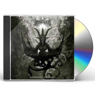Lightning Swords Of Death BAPHOMETIC CHAOSIUM CD