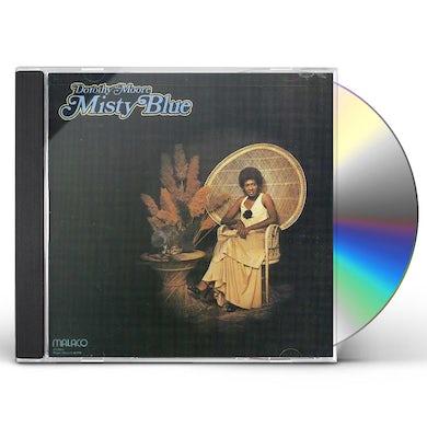 Dorothy Moore MISTY BLUE CD