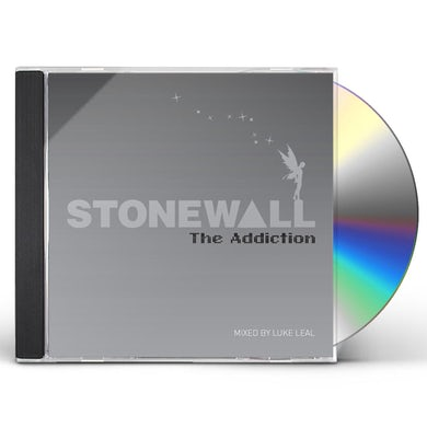 Stonewall ADICTION CD