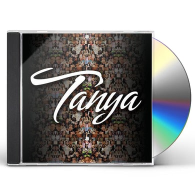 Tanya Stephens TANYA: COLLECTION OF HITS CD