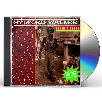 Sylford Walker LAMB'S BREAD CD