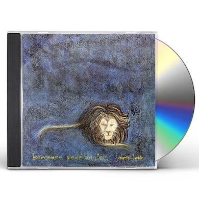 BERCEUSE POUR UN LION CD