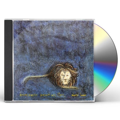 Daniel lavoie BERCEUSE POUR UN LION CD