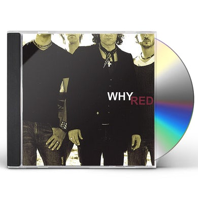 Why RED CD