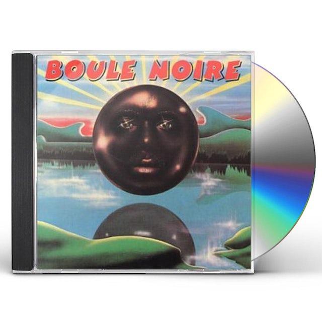 Boule Noire CD