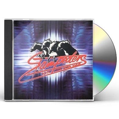 Stampeders ROCK THE ROAD AGAIN CD