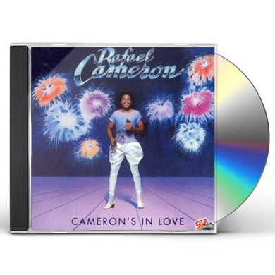 CAMERON'S IN LOVE CD