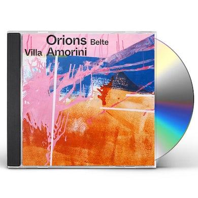 Orions Belte Villa Amorini CD