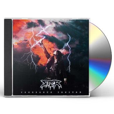 Vengeance Ignited CD