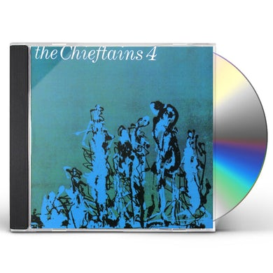 Chieftains 4 CD