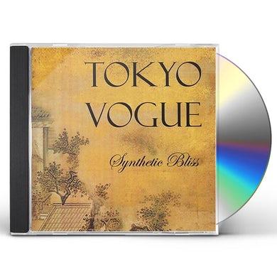 Tokyo Vogue SYNTHETIC BLISS CD