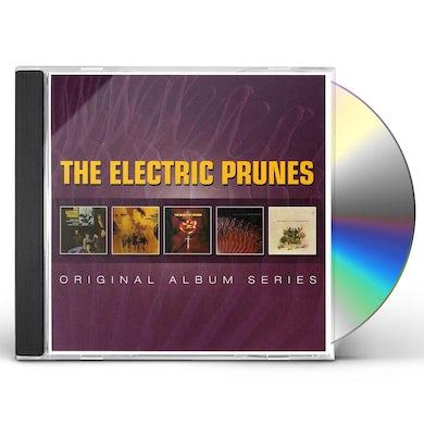 Electric Prunes ORIGINAL ALBUM SERIES CD