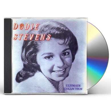 Dodie Stevens ULTIMATE COLLECTION CD