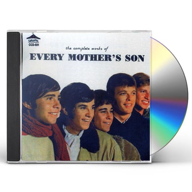 Every Mother's Son COMPLETE WORKS CD