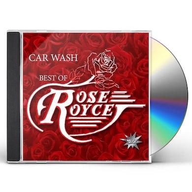 Rose Royce CAR WASH-BEST OF CD