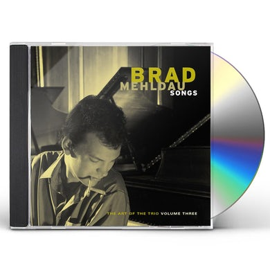 Brad Mehldau SONGS: ART OF THE TRIO 3 CD