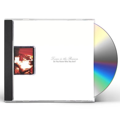 Texas Is The Reason DO YOU KNOW WHO YOU ARE: THE COMPLETE COLLECTION CD