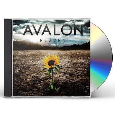 Avalon REBORN CD