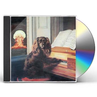 Pill Soft Hell CD