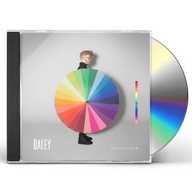 Daley SPECTRUM CD